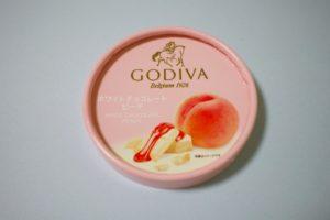 ゴディバのアイス6